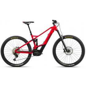 ORBEA Wild FS H25 red/black